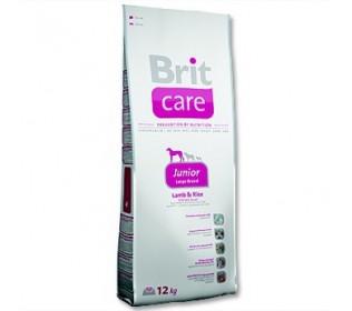 BritCareJuniorLargeBreedLambRise12kg-316x280