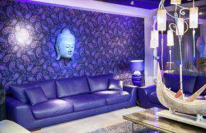 31362597 - design decoration interior in asian style